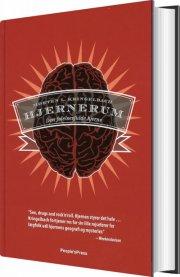 hjernerum - bog