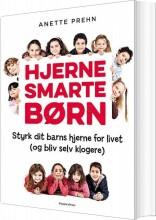 hjernesmarte børn - bog