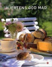 hjertens god mad - bog