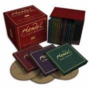 - händel - the great oratories - cd