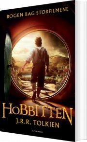 hobbitten - bog