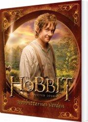 hobbitternes verden - bog