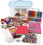 hobbysæt til børn - Kreativitet