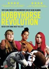 hobbyhorse revolution - DVD