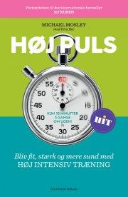 høj puls - bog