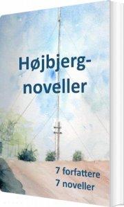 højbjergnoveller - bog