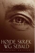 højde. skræk - bog