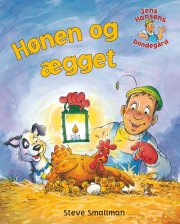 hønen og ægget - bog