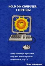 hold din computer i topform - bog