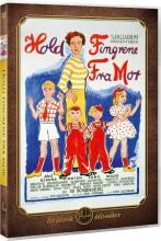 hold fingrene fra mor - DVD