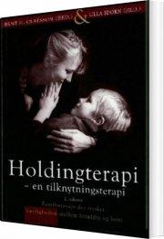 holdingterapi - en tilknytningsterapi - bog