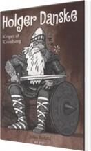 holger danske - bog