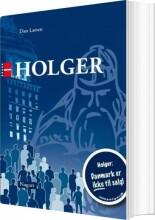 holger - bog