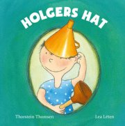 holgers hat - bog