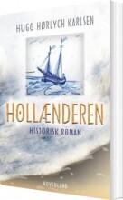 hollænderen - bog