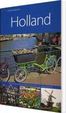 holland - bog