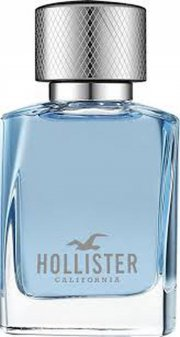 hollister wave for him eau de toilette - 30 ml - Parfume