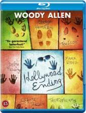 hollywood ending - Blu-Ray