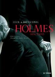 holmes  - 1854 - 1891