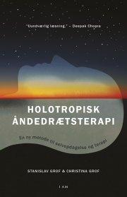 holotropisk åndedrætsterapi - bog