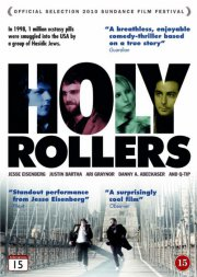 holy rollers - DVD
