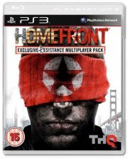 homefront resist edition - PS3
