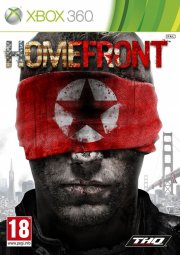homefront resist edition - xbox 360