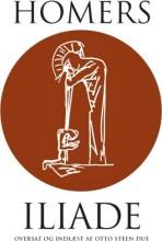 homers iliade - CD Lydbog
