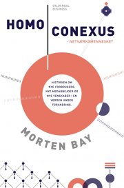 homo conexus. netværksmennesket - bog