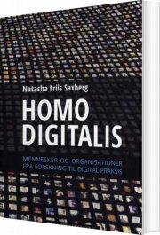 homo digitalis - bog