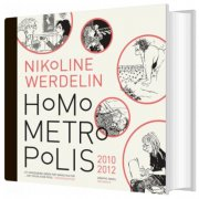 homo metropolis 2010-2012 - bog