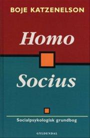 homo socius - bog