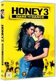 honey 3 - DVD