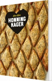 honningkager - bog