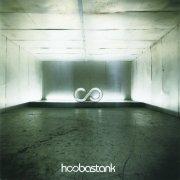hoobastank - hoobastank - colored edition - Vinyl / LP