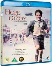 hope and glory - Blu-Ray