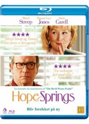 hope springs - Blu-Ray