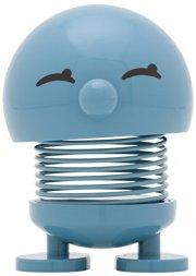 hoptimist baby bimble - lyseblå - Til Boligen