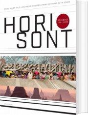 horisont - grundbog i religion - bog