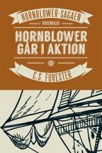 hornblower går i auktion - bog