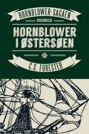 hornblower i østersøen - bog