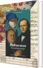 horneman - bog