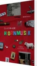 hornmusik - bog