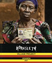 hornsleth village project uganda - bog