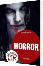 horror - bog