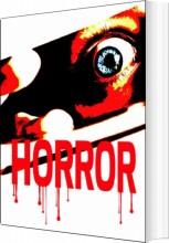 Image of   Horror - Rasmus Drisdal Hansen - Bog