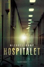 hospitalet - bog