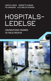 hospitalsledelse - bog