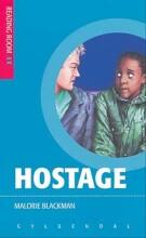 hostage - bog