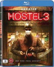 hostel 3 - Blu-Ray